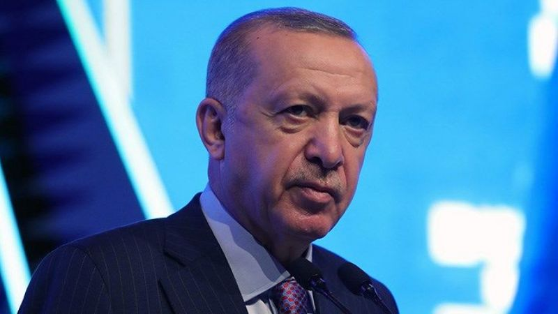 Cumhurbaşkanı Erdoğan: Tabiata, çevreye bakış açımızın düzeltilmesi gerekmektedir