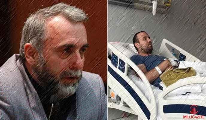 Gazeteci Serdar Arseven'in acı günü - Aile ve Yaşam