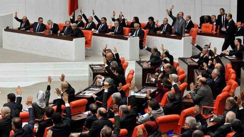 Sedat Pekeriddiaları araştırılsın önerisine AKP ve MHP'den ret!