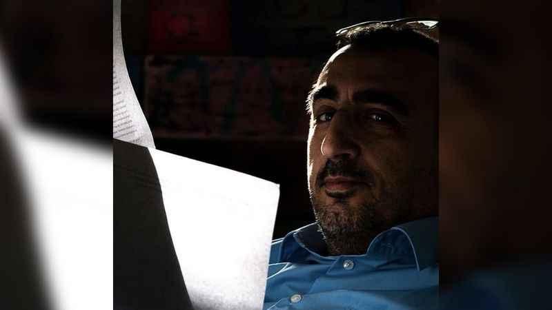 Ünlü karikatürist Kaan Ertem hayatını kaybetti