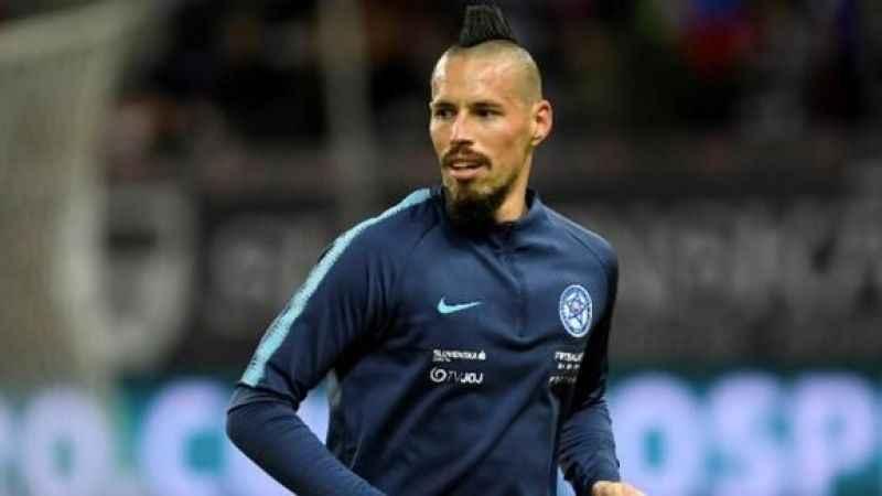 Trabzonspor Marek Hamsik'in maliyetini açıkladı