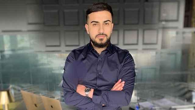 """Başarılı iş insanı Mehmet Yaşar yeni projesi için """"çağ içinde çağ açacak"""""""