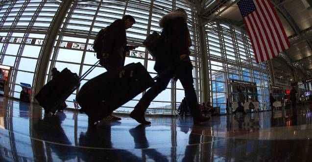 ABD, Türkiye ile ilgili seyahat uyarısı seviyesini değiştirdi
