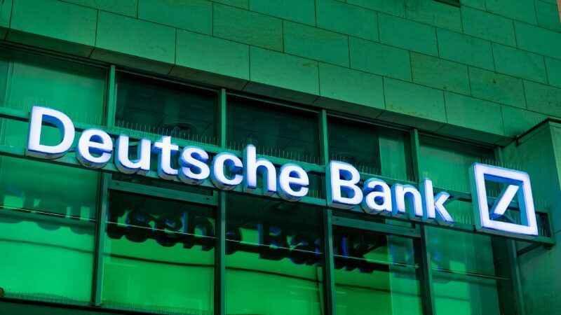 Deutsche Bank'tan enflasyon uyarısı! Saatli bomba gibi