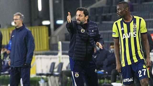 Erol Bulut, Cisse ve Thiam'ı Gaziantep'e transfer ediyor