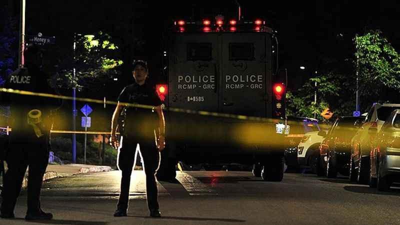 Kanada'da İslamofobik saldırı! İlk yardım ekibine 5 yıl hapis