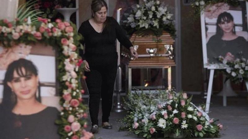 Meksika'da seçim öncesi 25 kadın aday öldürüldü