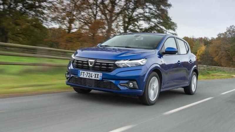Renault ve Dacia'dan vatandaşa kolaylık: Sıfır otomobillerde kampanya