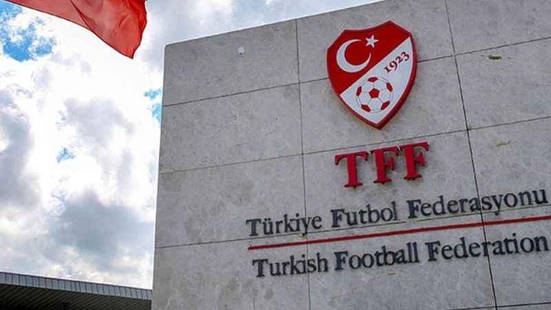 Tkımlar için flaş gelişme: Kulüpler Birliği'nden TFF'ye üç bildiri