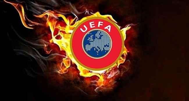 UEFA'dan flaş ceza! 7 yıl Avrupa'dan men edildi!