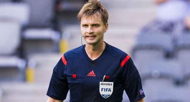 UEFA'dan Rus hakeme 10 yıl men cezası verdi