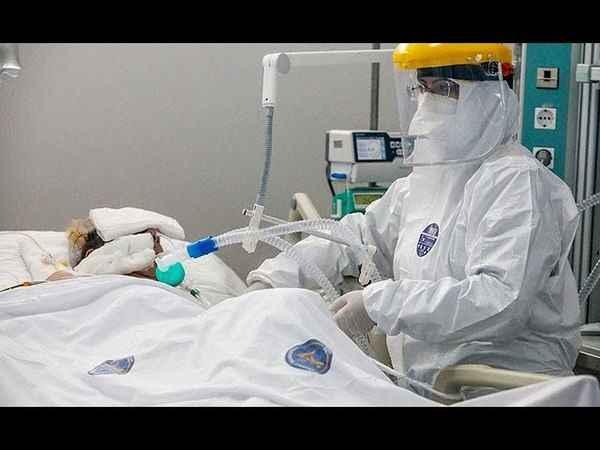 10 Haziran koronavirüs tablosu açıklandı: Bugünkü vaka ne kadar?