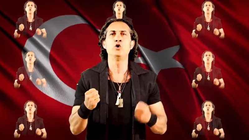 Kıraç'ın 'Haydi' şarkısı sosyal medyada büyük tepki gördü