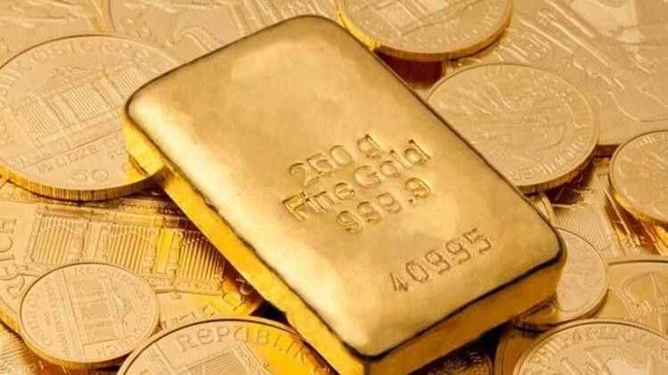 Altın nereye gidiyor? Fitch Solutions'tan 2021 yıl sonu altın tahmini