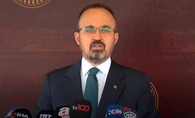 """Bülent Turan ve BBC Türkçe arasında """"Soylu"""" polemiği"""