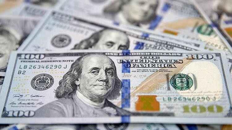 Dolar hesapları boşaldı! Rekorun ardından son durum