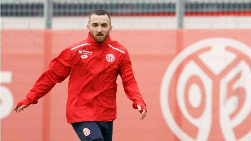 Erkan Eyibil, Antalyaspor'a transfer oldu
