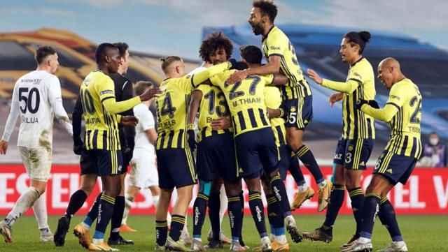 Fenerbahçe, 9 yabancı futbolcusuyla yolları ayırıyor