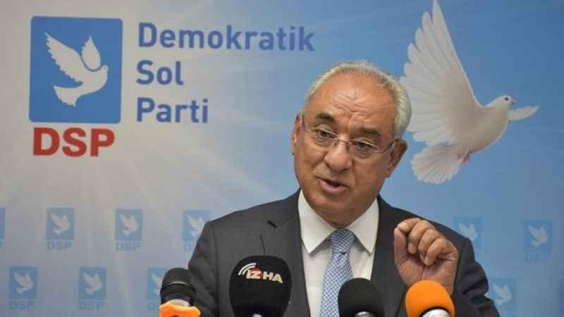 Aksakal: HDP'nin gelir kaynaklarının ortadan kaldırılması anlamlı olur