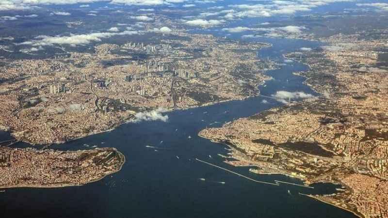 İstanbul'un arsa değeri patladı! Esenler ve Güngören'de arsa kalmadı