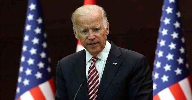 Joe Biden'dan Rusya'ya uyarı: Cevabını alırsınız