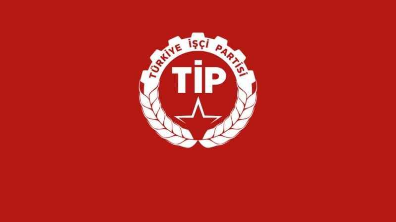 Recep Tayyip, Türkiye İşçi Partisi'ne katıldı!