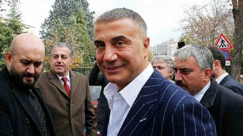 Sedat Peker bombayı bıraktı: Demirören Mehmetçiğin parasına göz dikti