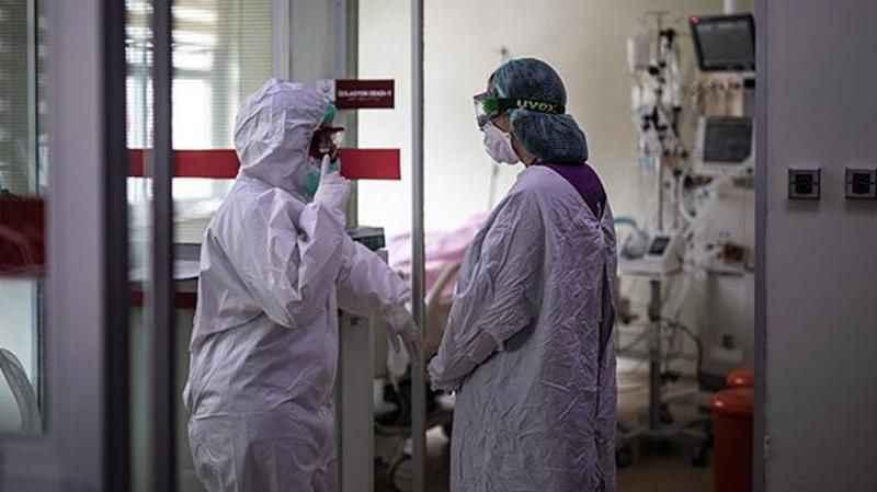 11 Haziran koronavirüs tablosu açıklandı: Bugünkü vaka ne kadar?