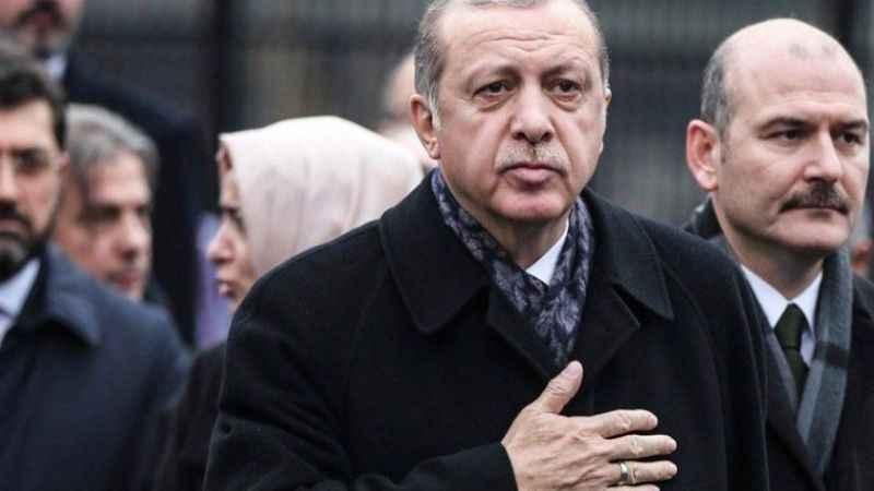 Erdoğan ve Soylu'nun arası bozuk mu? Programa davet edilmedi!