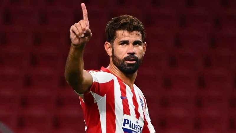 Ahmet Nur Çebi, Diego Costa'nın menajeriyle görüşecek!