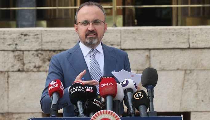AK Parti'den parlamenter sistem cevabı: Kazansanız bile dönemezsiniz