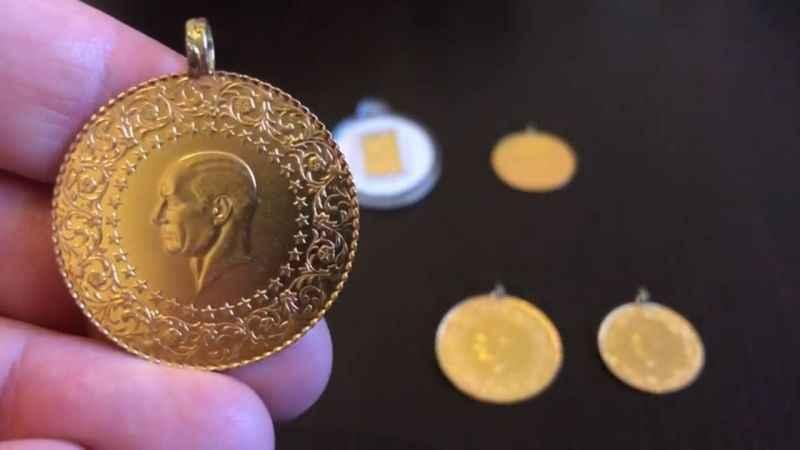 Altın daha düşer mi? Teknik uzmandan kritik altın analizi