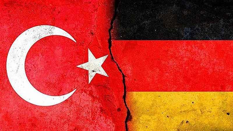 Almanya'da Türkiye'ye ambargo kararı! Son anda reddedildi