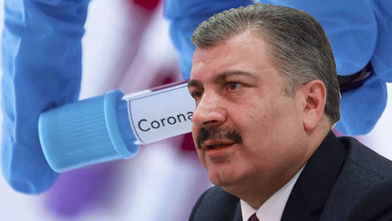 Bakan Fahrettin Koca aşıda israf uyarısı yaptı