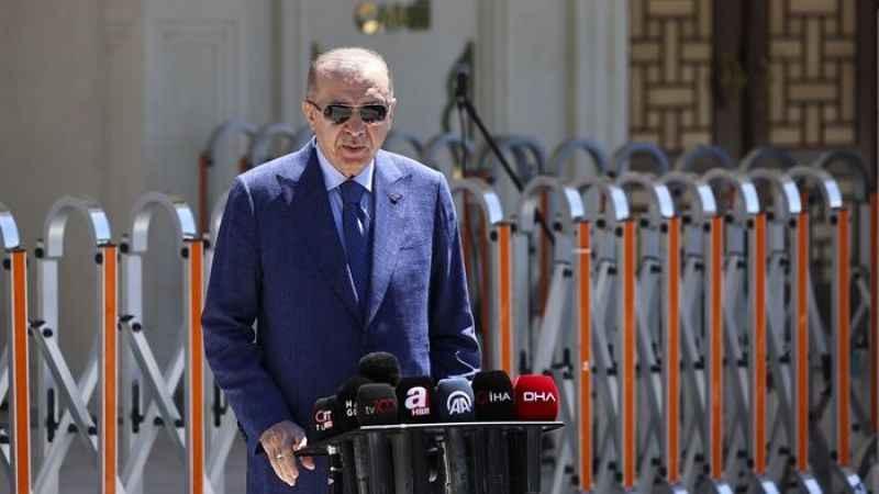 Cumhurbaşkanı Erdoğan'dan son dakika NATO Zirvesi mesajı