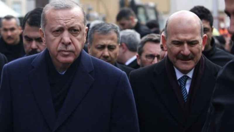 Sedat Peker, Erdoğan'dan ne istedi? Kulisleri sarsan Soylu iddia!