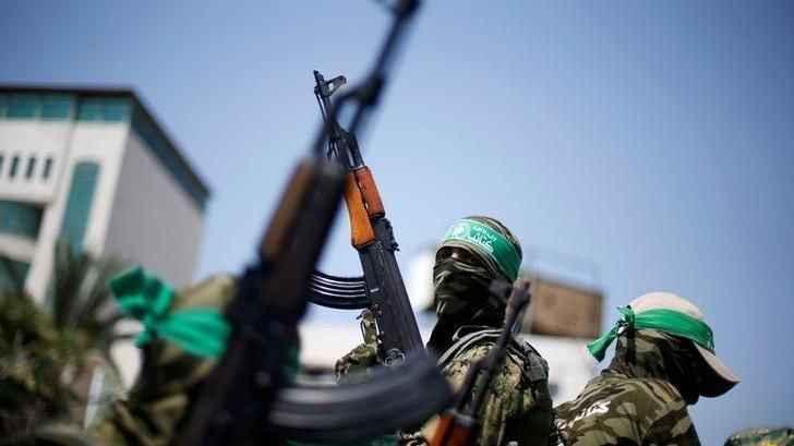 Hamas: Ateşkesin devamı için Gazze imar edilmeli