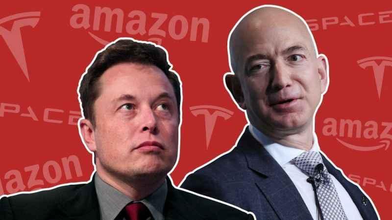 Bezos ve Musk ne kadar vergi veriyor? Vergi kayıtları basına sızdı