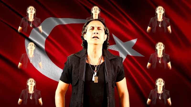 Kübra Par'dan Kıraç'ın A Milli Takım şarkısına tepki! Vasat, uyduruk