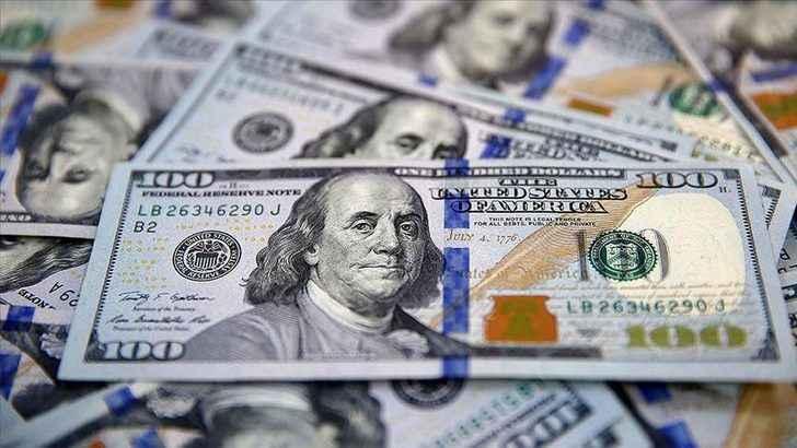Merkez Bankası'nın krokutan verileri açıklandı: Dolar yıl sonu 9 TL