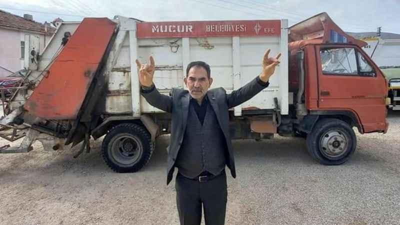 MHP'li Belediye Başkanından flaş sözler! Rüşveti İtiraf Etti