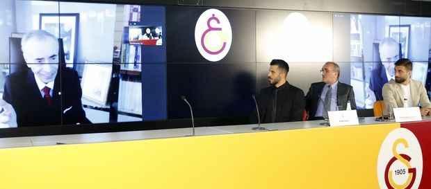 Mustafa Cengiz'den yeni transferler hakkında açıklama