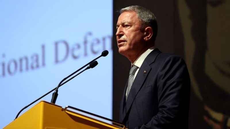 Hulusi Akar: NATO'nun Türkiye ile işbirliği S-400'lerden daha derin