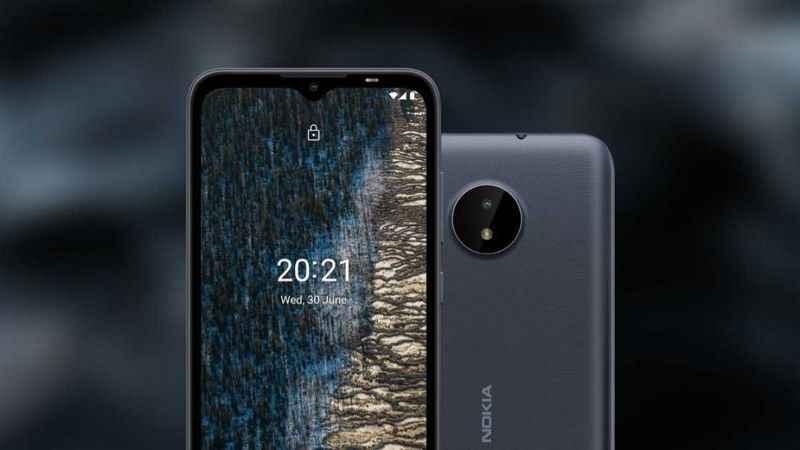 Nokia C20 Plus tanıtıldı! İşte Türkiye fiyatı ve özellikleri