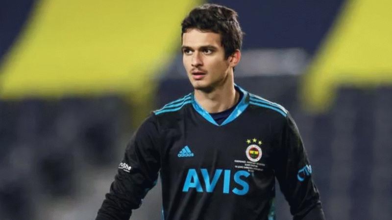 Oytun Özdoğan, Fenerbahçe'den ayrıldı!