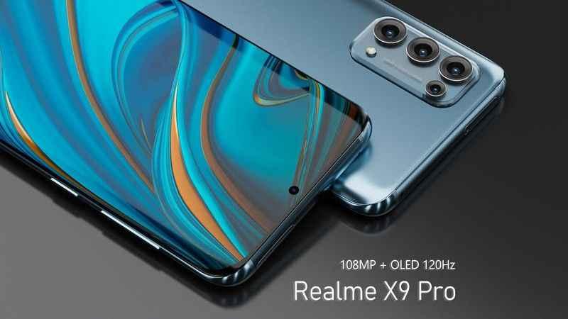 Düşük fiyata yüksek performans telefon geliyor! İşte X9 ve X9 Pro