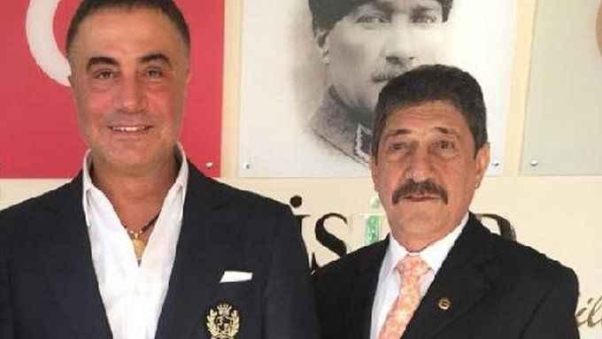 Sedat Peker soruşturmasında gözaltına alınanlar hakkında flaş gelişme