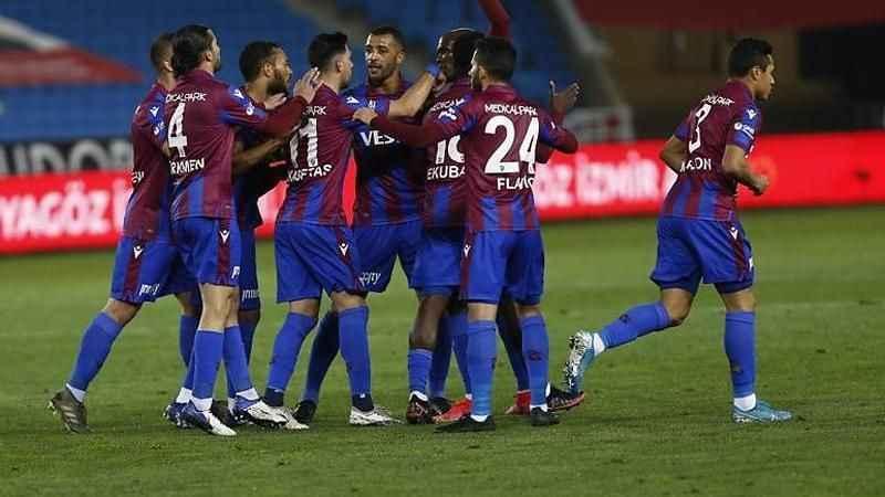 Trabzonspor yabancı kuralına takıldı!