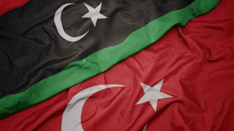 Türkiye'den Libya'ya çıkarma! Soylu, Çavuşoğlu, Akar'dan kritik ziyaret