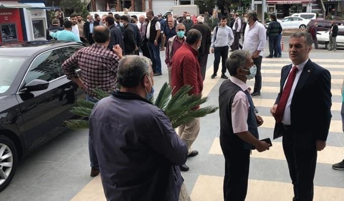 Yomra Belediye Başkanı Bıyık'a silahlı saldırı girişimi